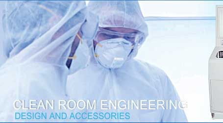 Clean Room Engineering